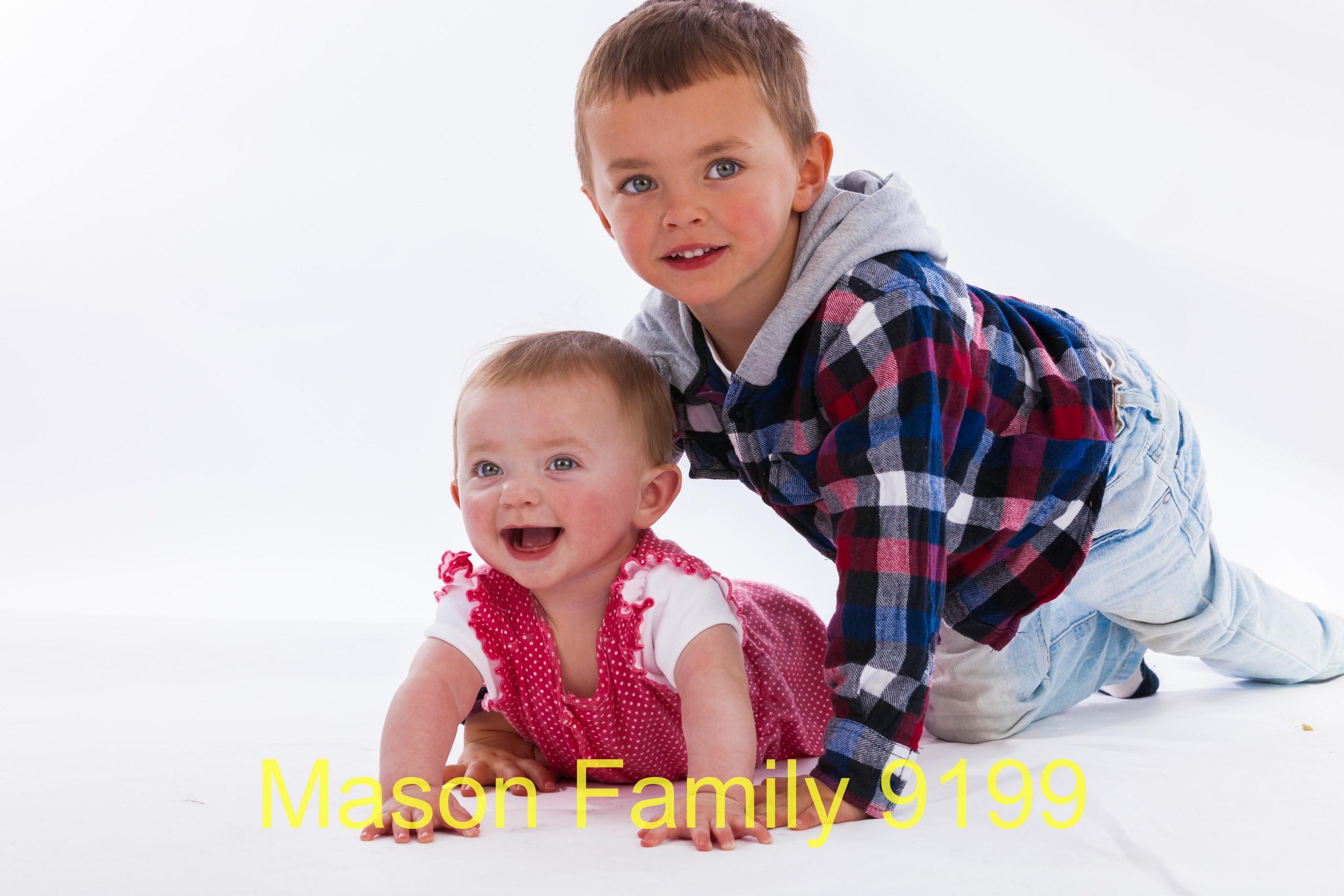 Mason Family 9199