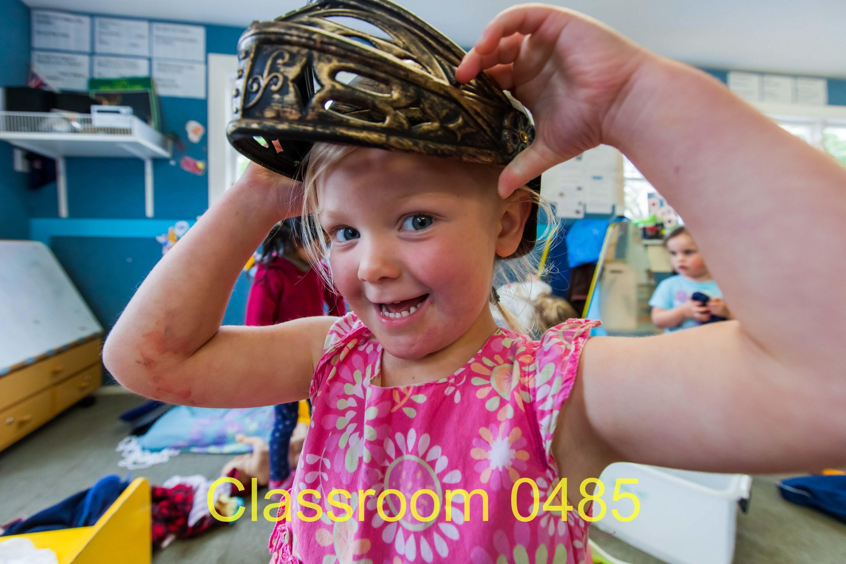 Classroom 0485