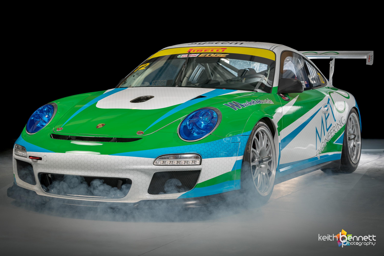 Dzine Porsche Brent Metco 6467