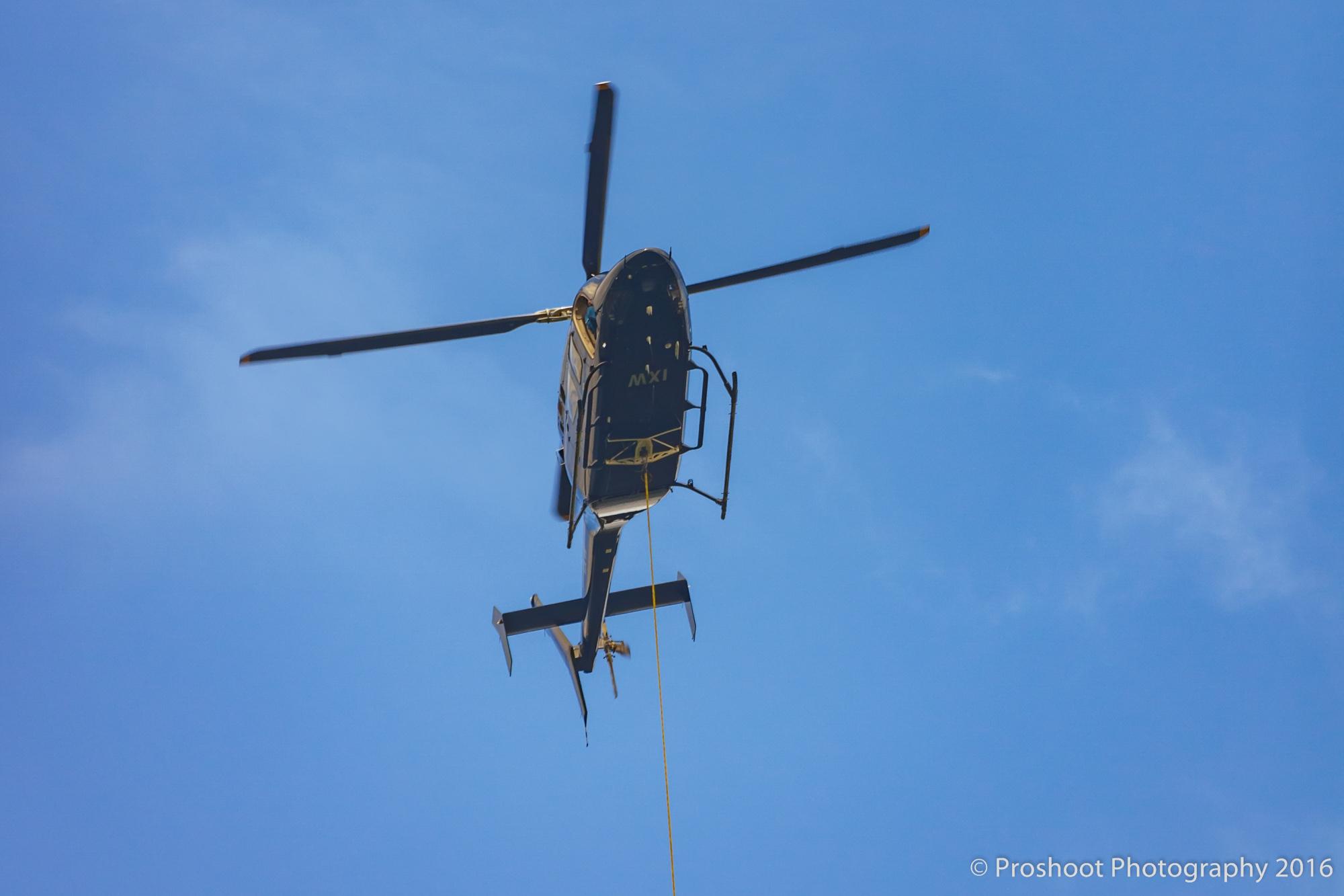 Te Marua Rural Fire 8779