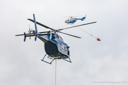 Te Marua Rural Fire 8873