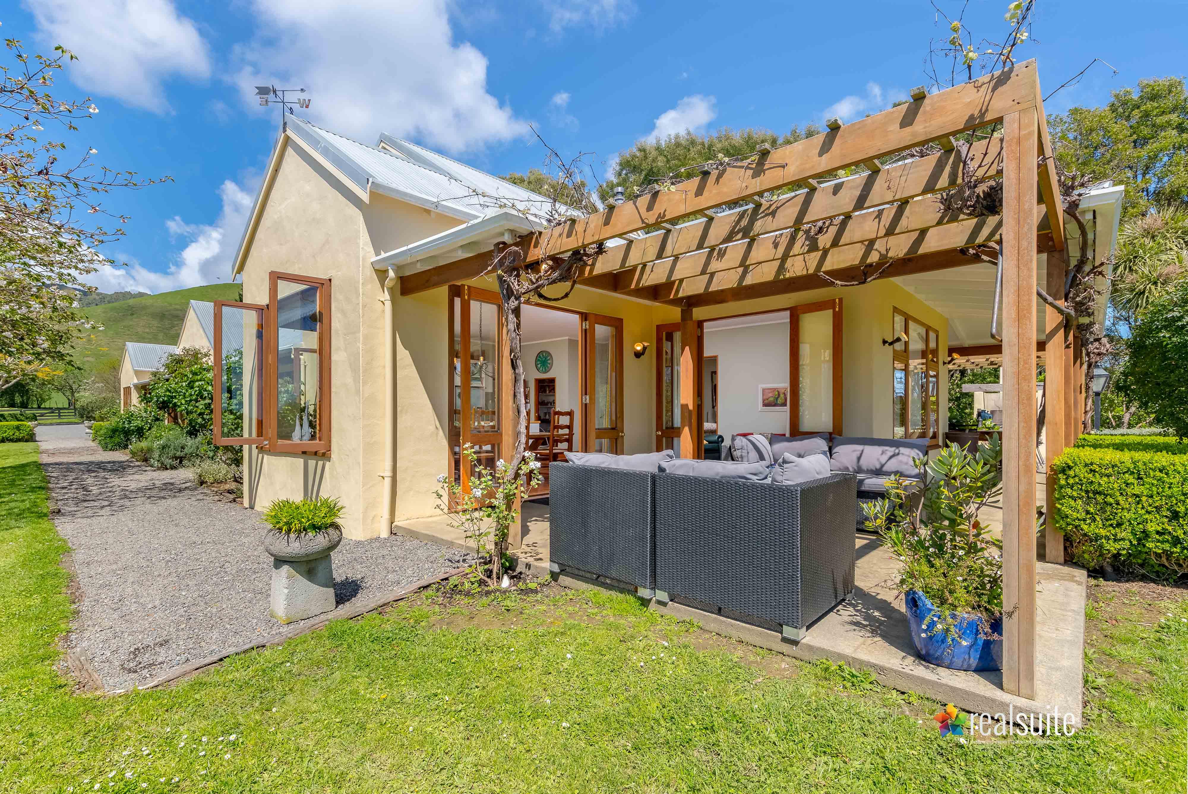 181 Settlement Road, Te Horo 8434