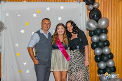 Stephanie Burnnand 21st Party 1020
