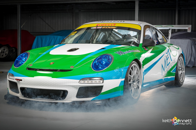 Dzine Porsche Brent Metco 6466