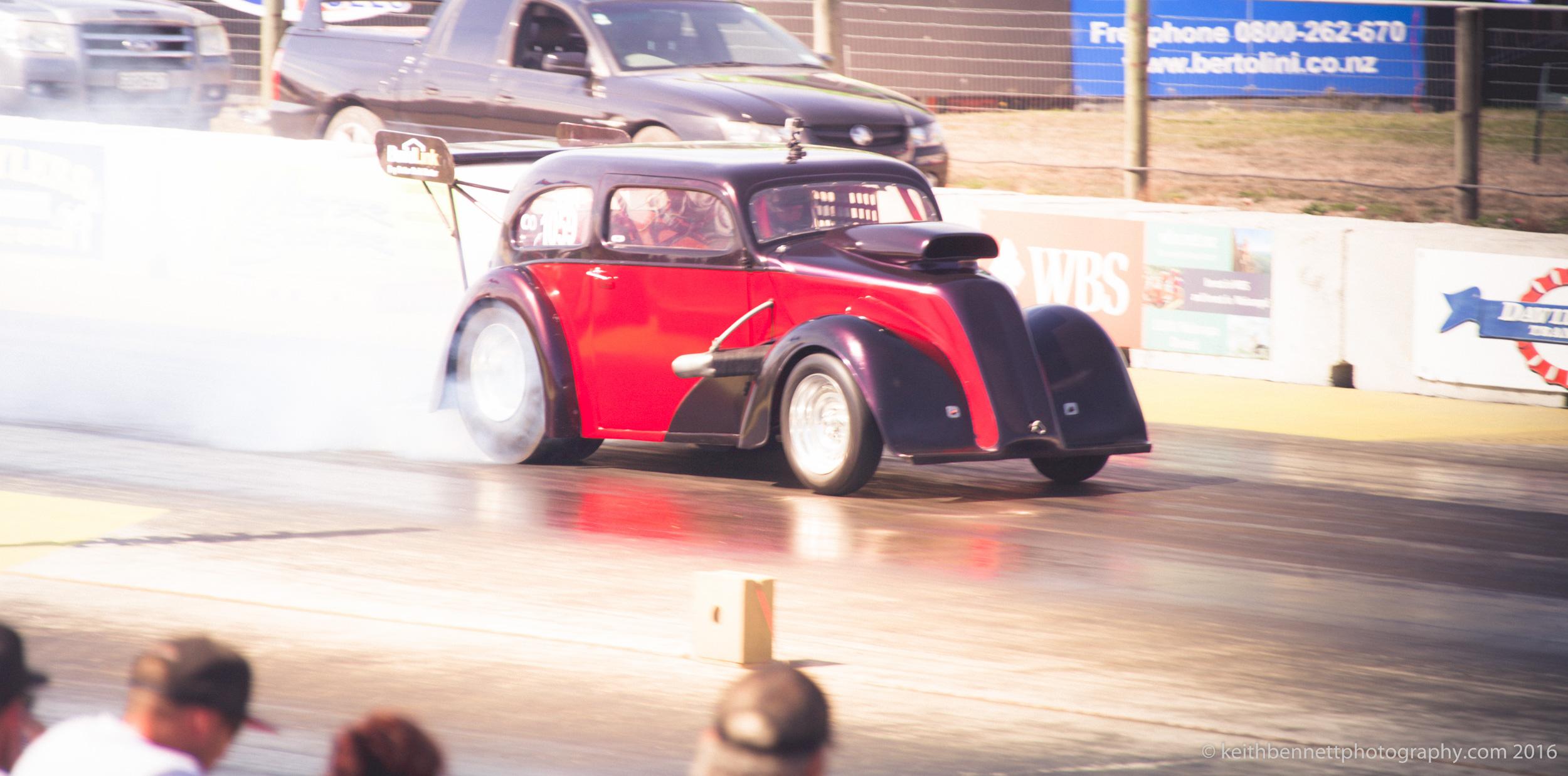 Masterton Motorplex Drags 4902