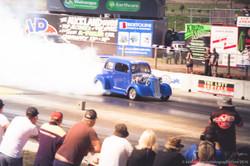Masterton Motorplex Drags 5033