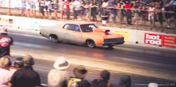 Masterton Motorplex Drags 4983