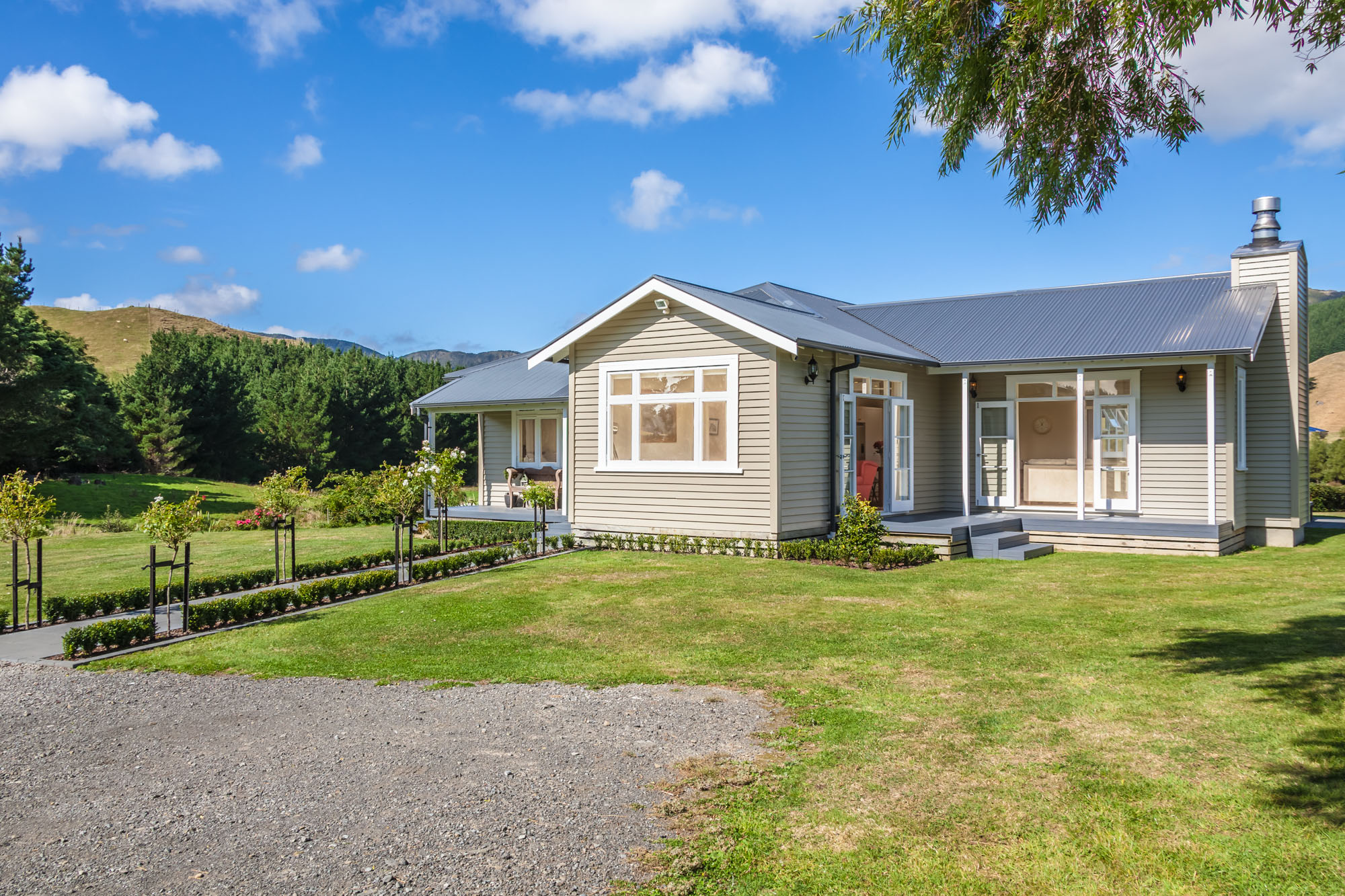 95 Johnsons Road, Whitemans Valley 6585