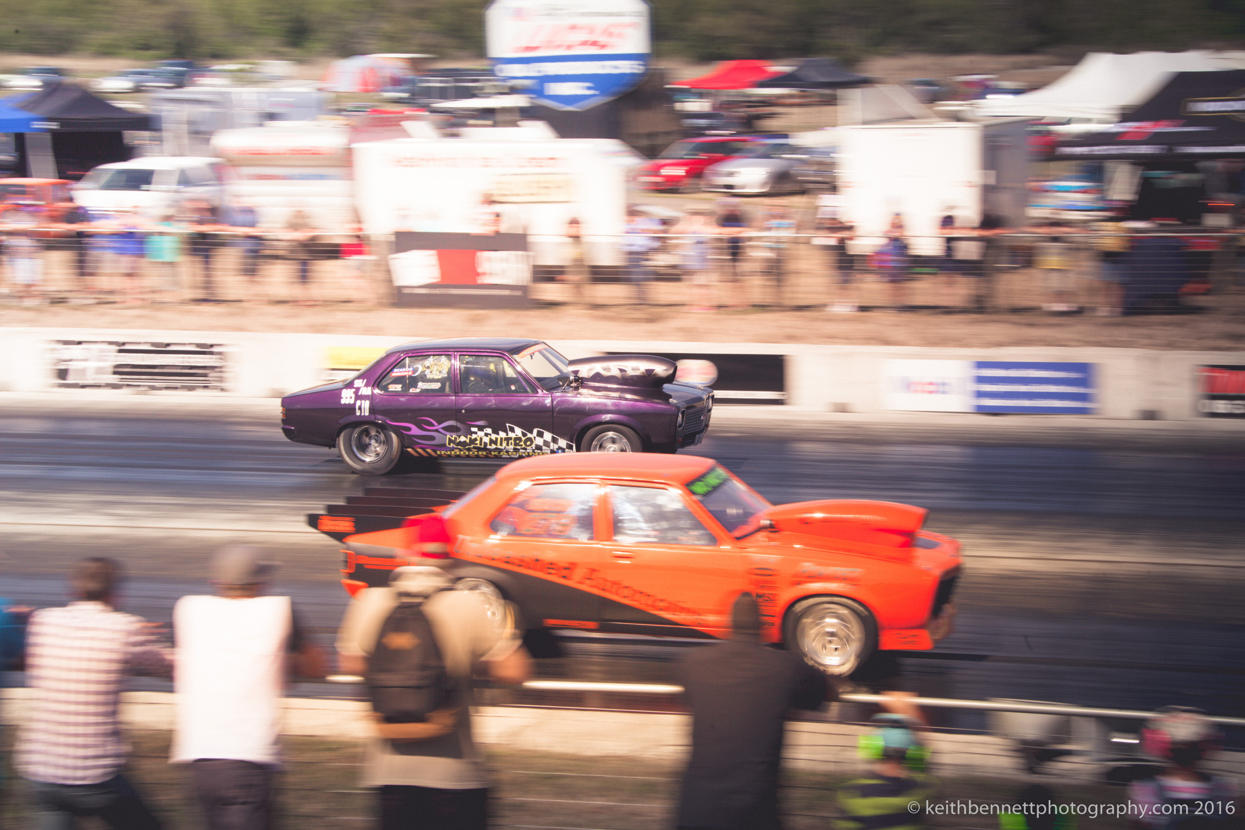 Masterton Motorplex Drags 4839