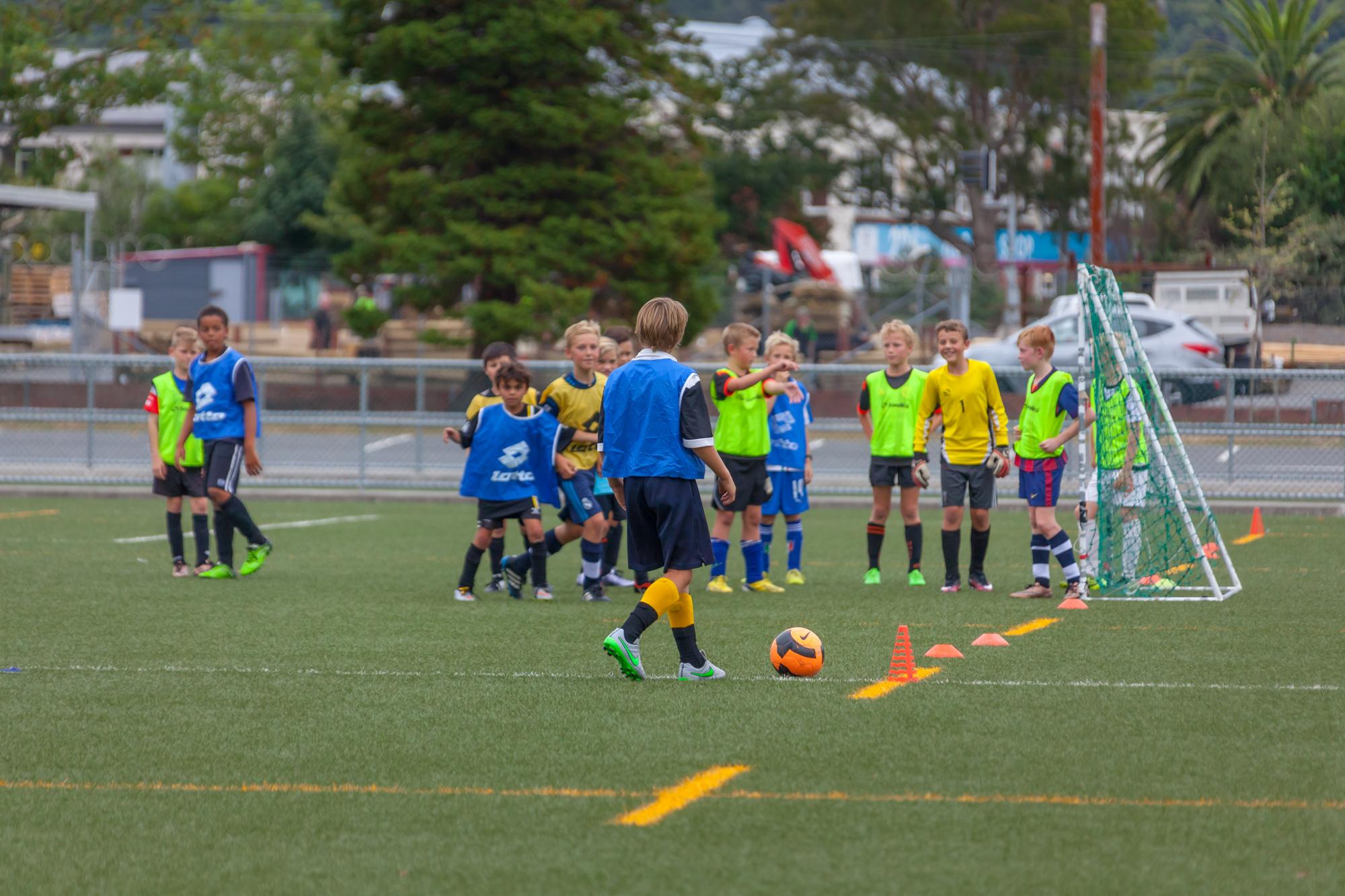 UHCC Soccer Coach 4456