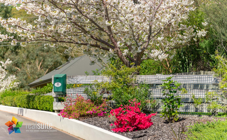 85 Emerald Hill Drive, Upper Hutt 5872-Pano
