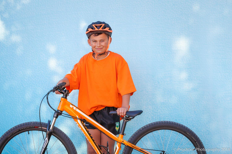 Go By Bike 4491