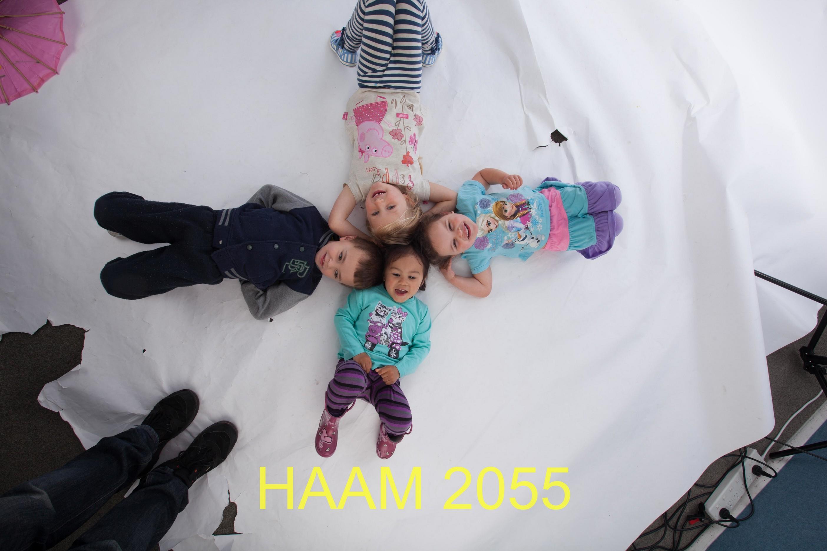 HAAM 2055
