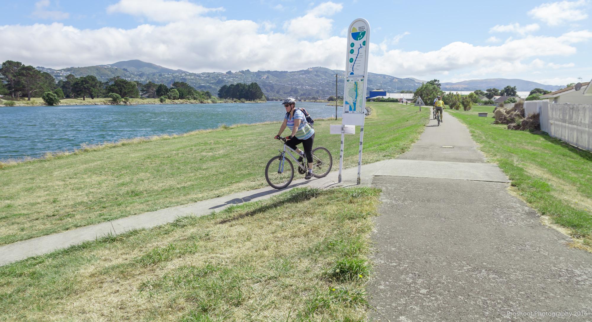 Bike The Trail 2016 8192