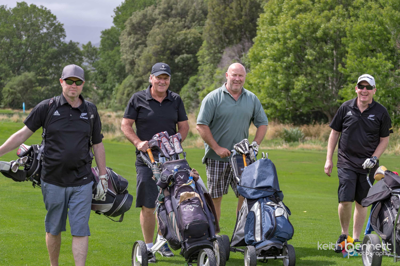 HVCC Tall Poppy Golf Day 5415
