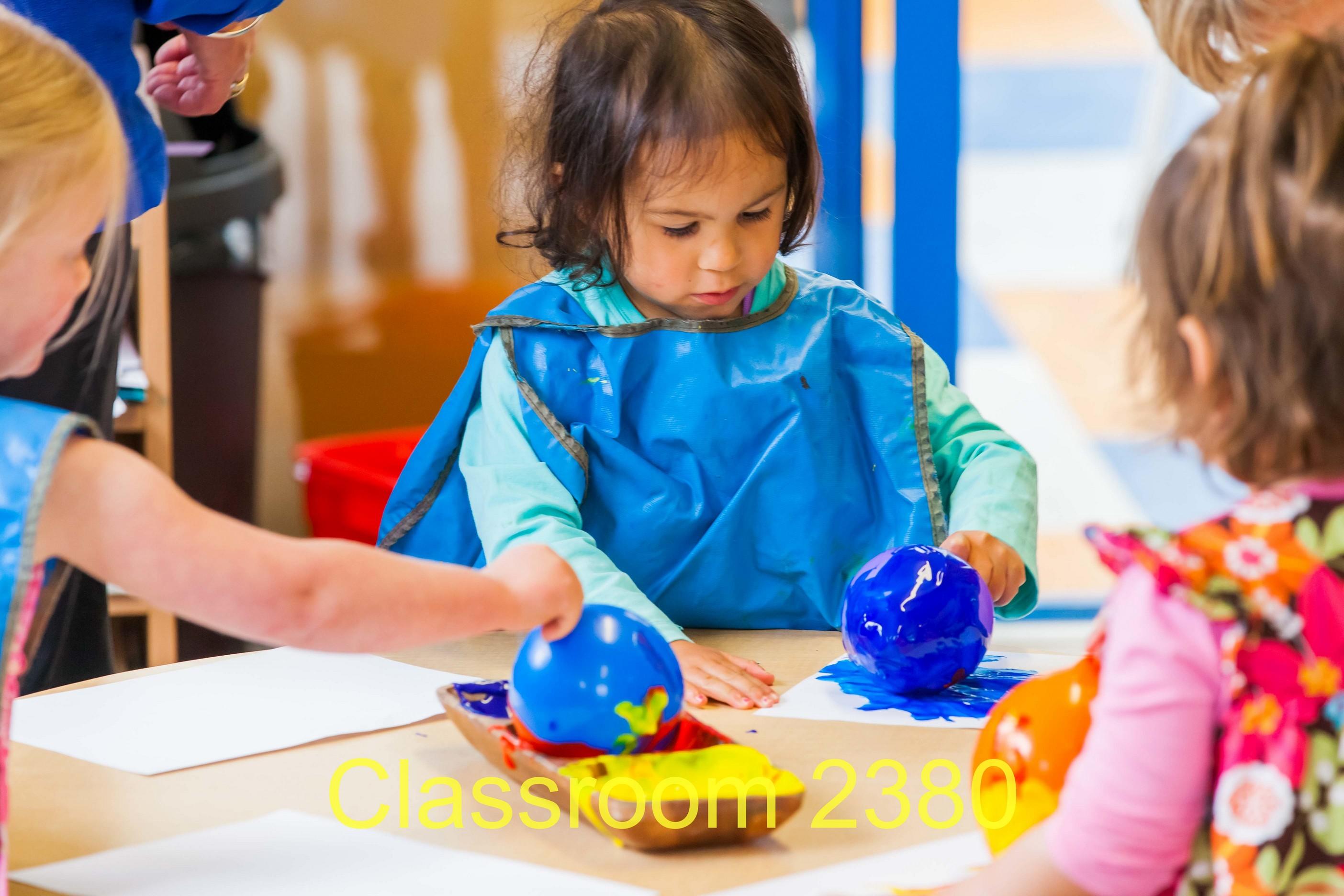 Classroom 2380