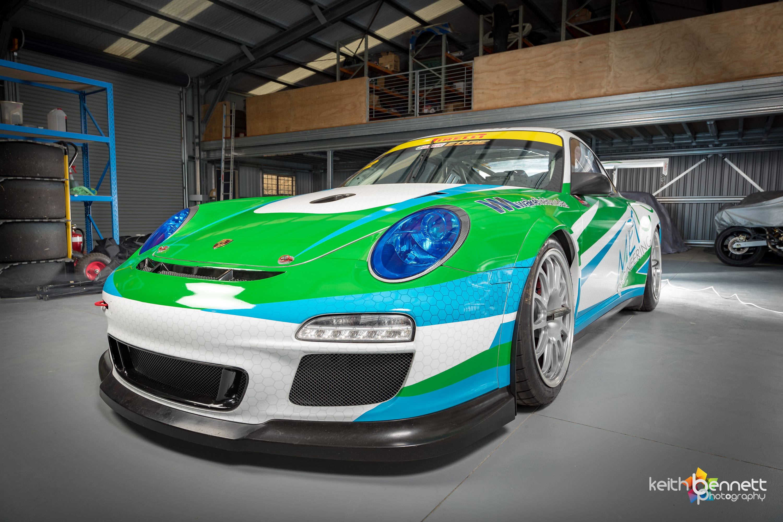 Dzine Porsche Brent Metco 6472