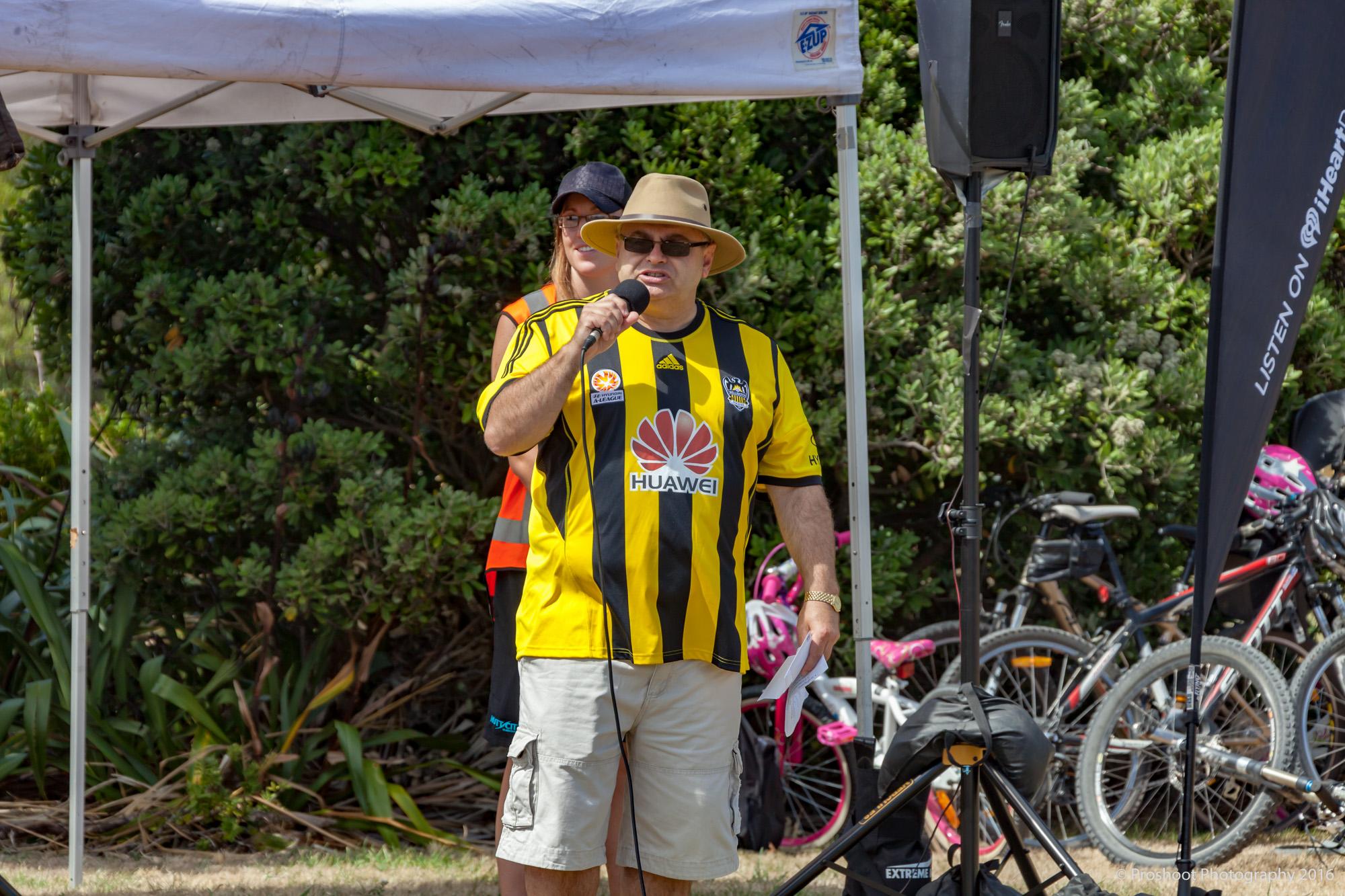 Bike The Trail 2016 8299