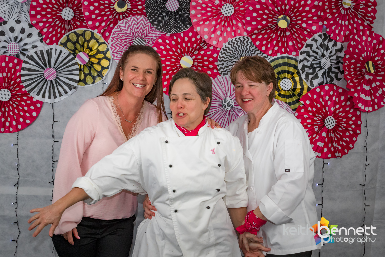 Kylies Pink Ribbon Breakfast 0495