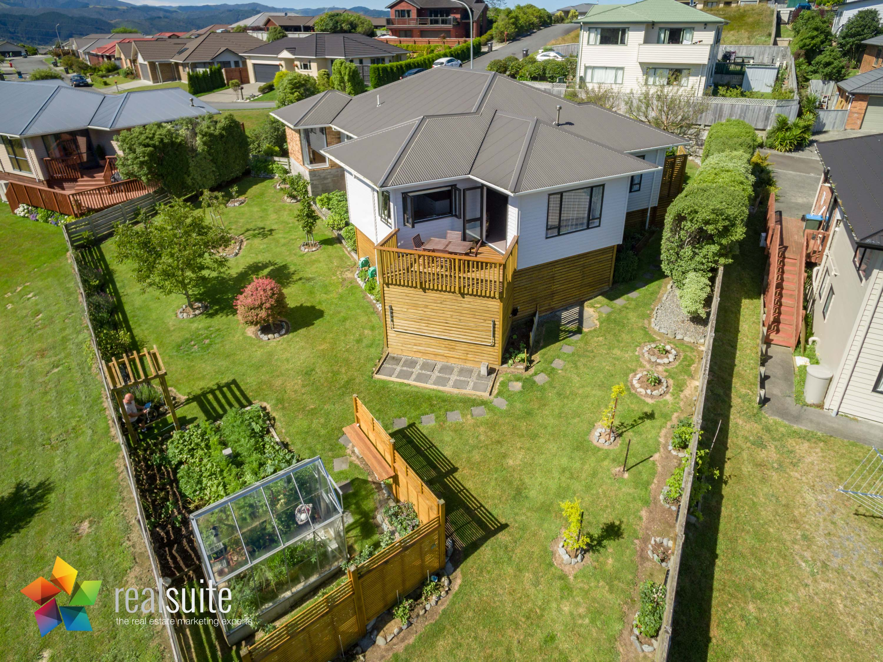 9 McEwen Crescent, Riverstone Terraces Aerial 0373