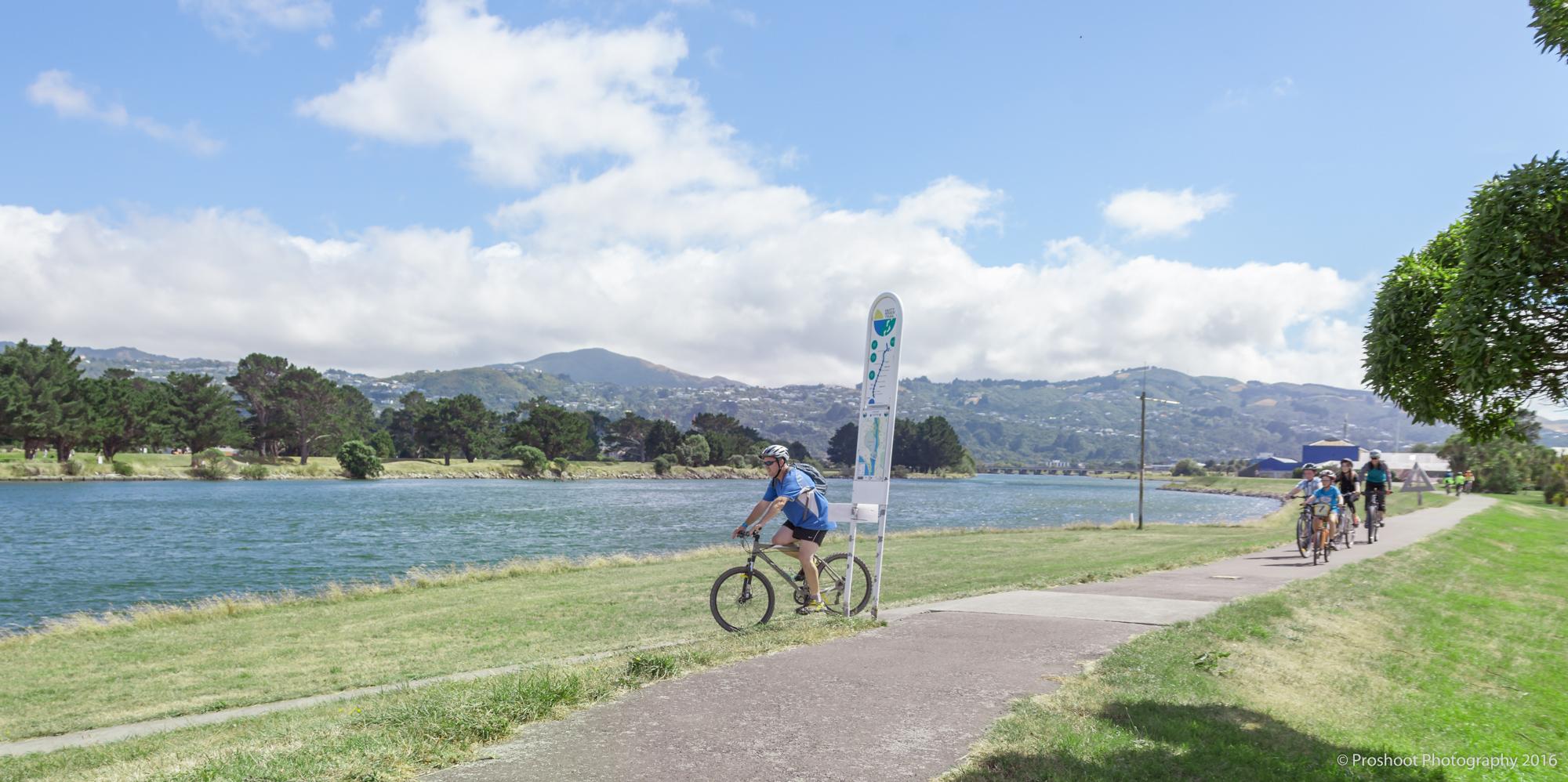Bike The Trail 2016 8238