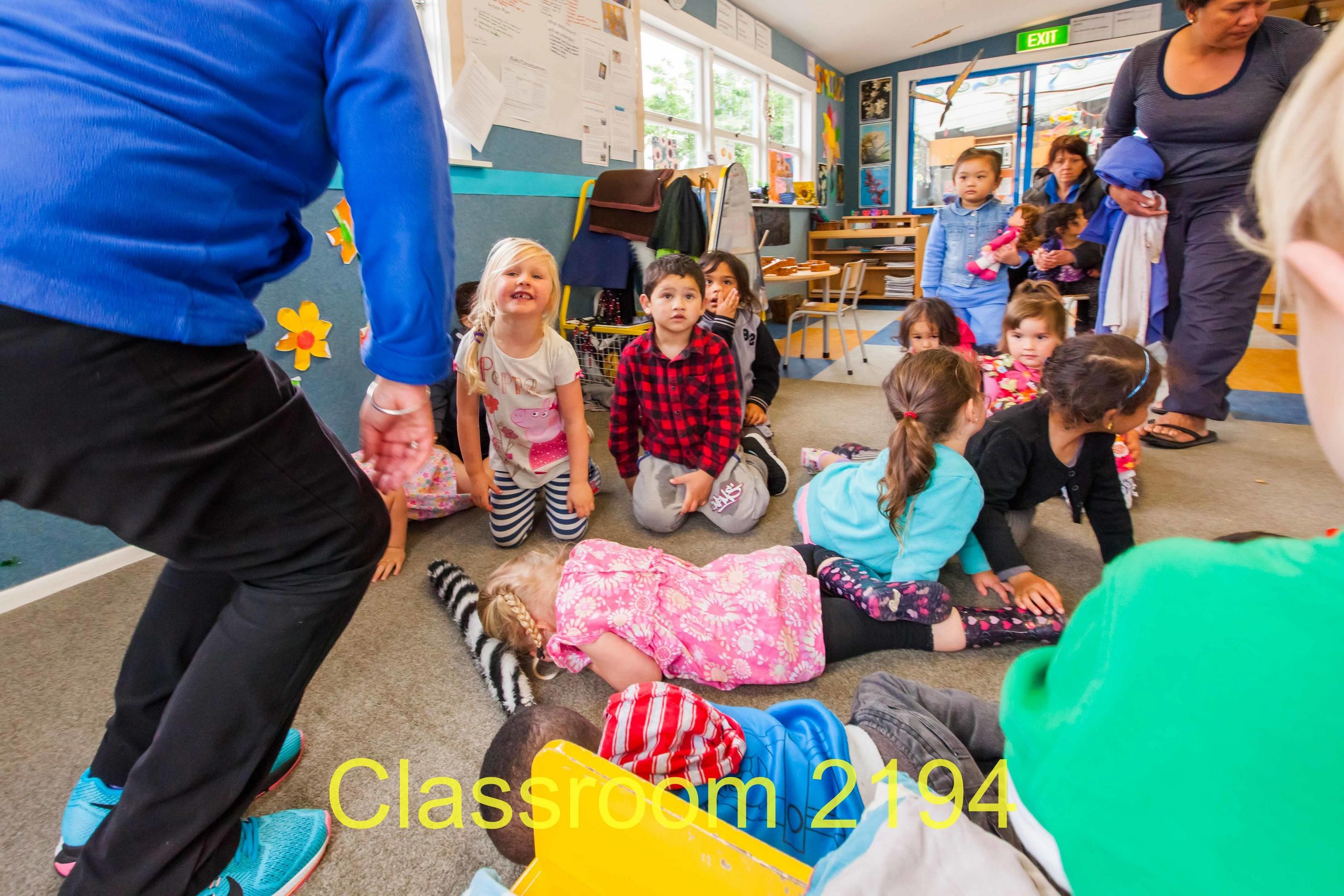 Classroom 2194