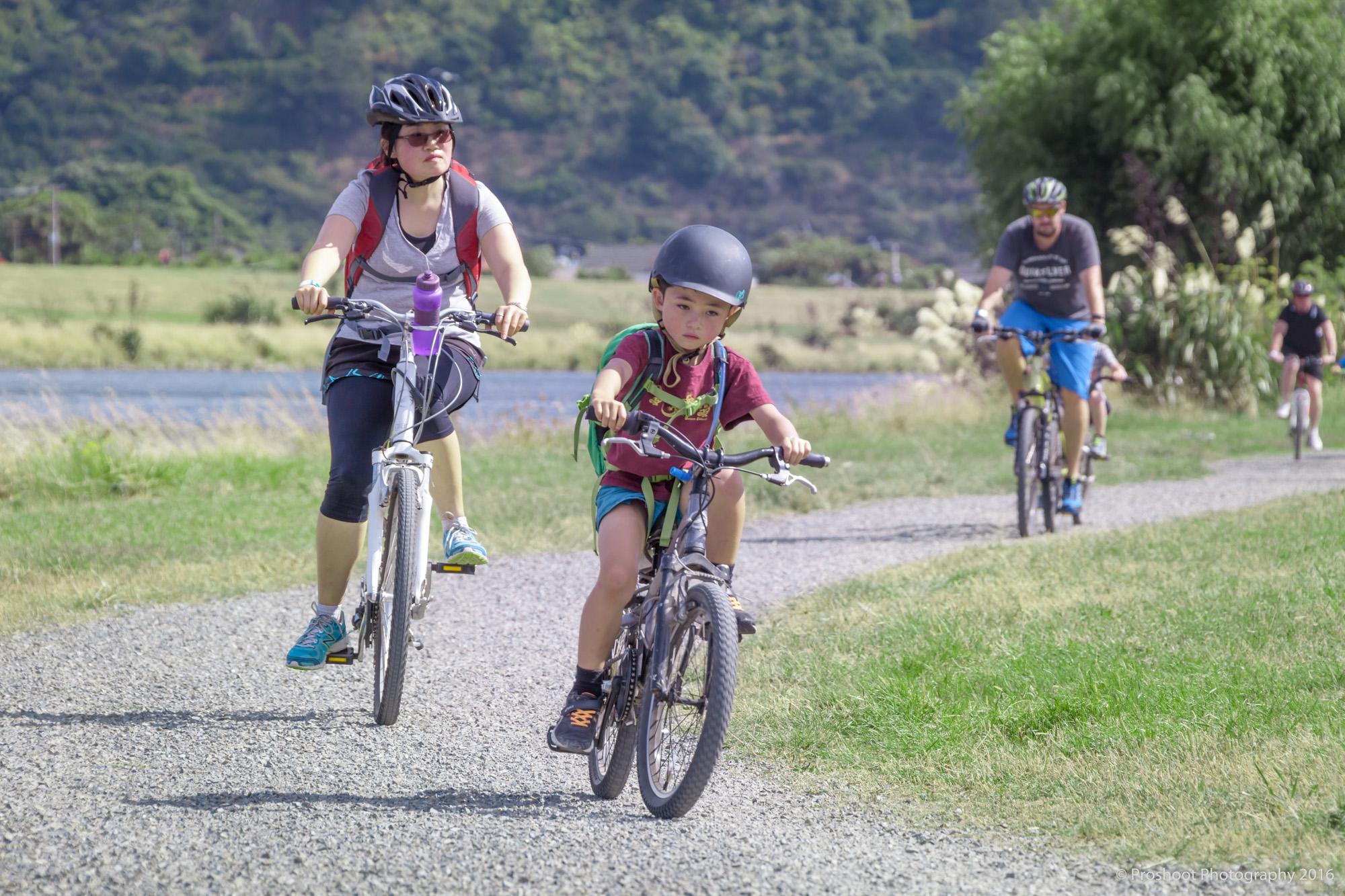 Bike The Trail 2016 8071