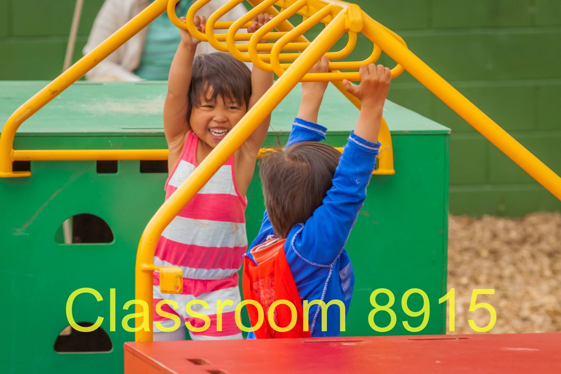 Classroom 8915