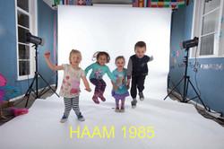 HAAM 1985