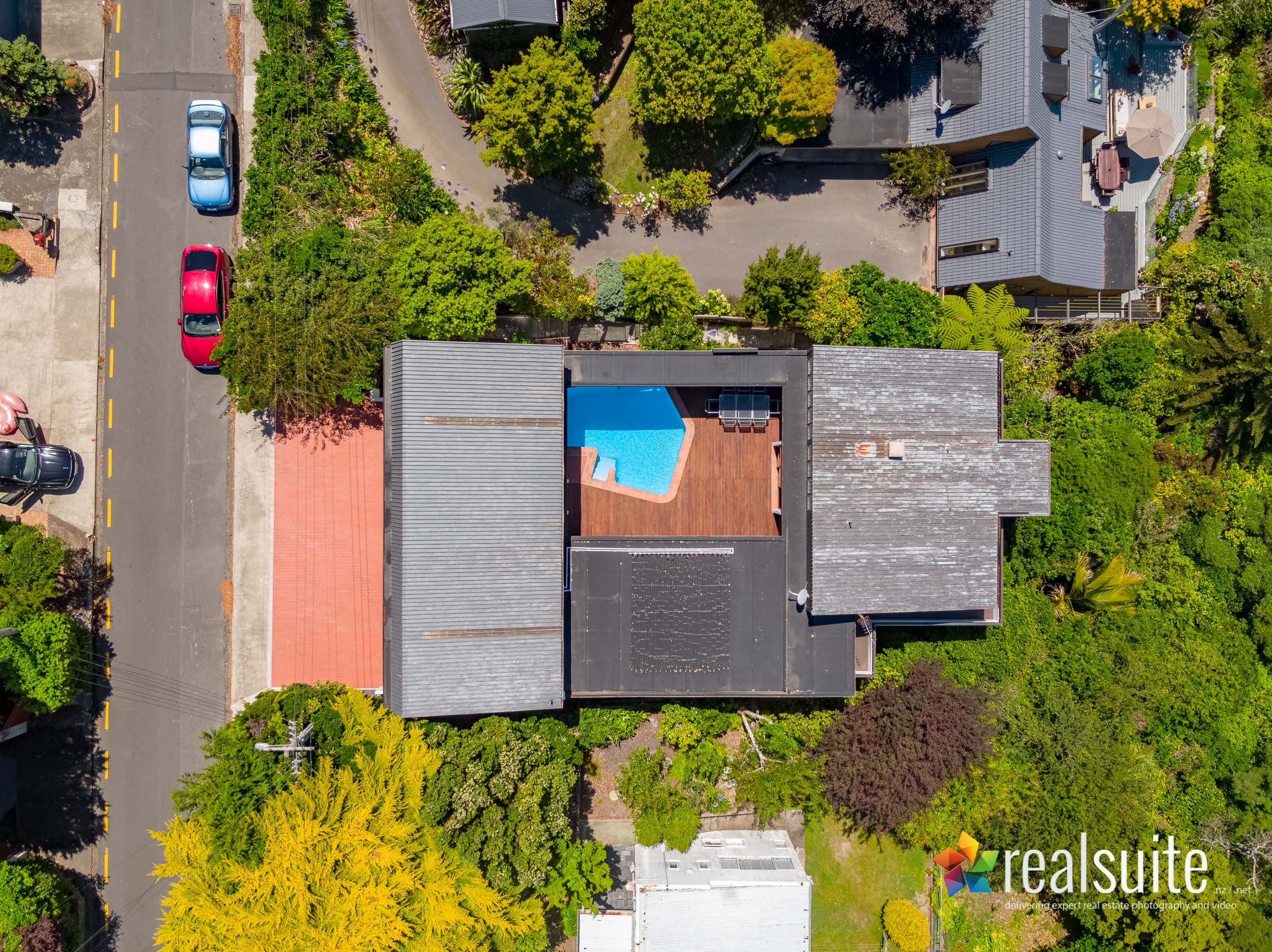 66 Seaview Road, Paremata, Aerial 0059