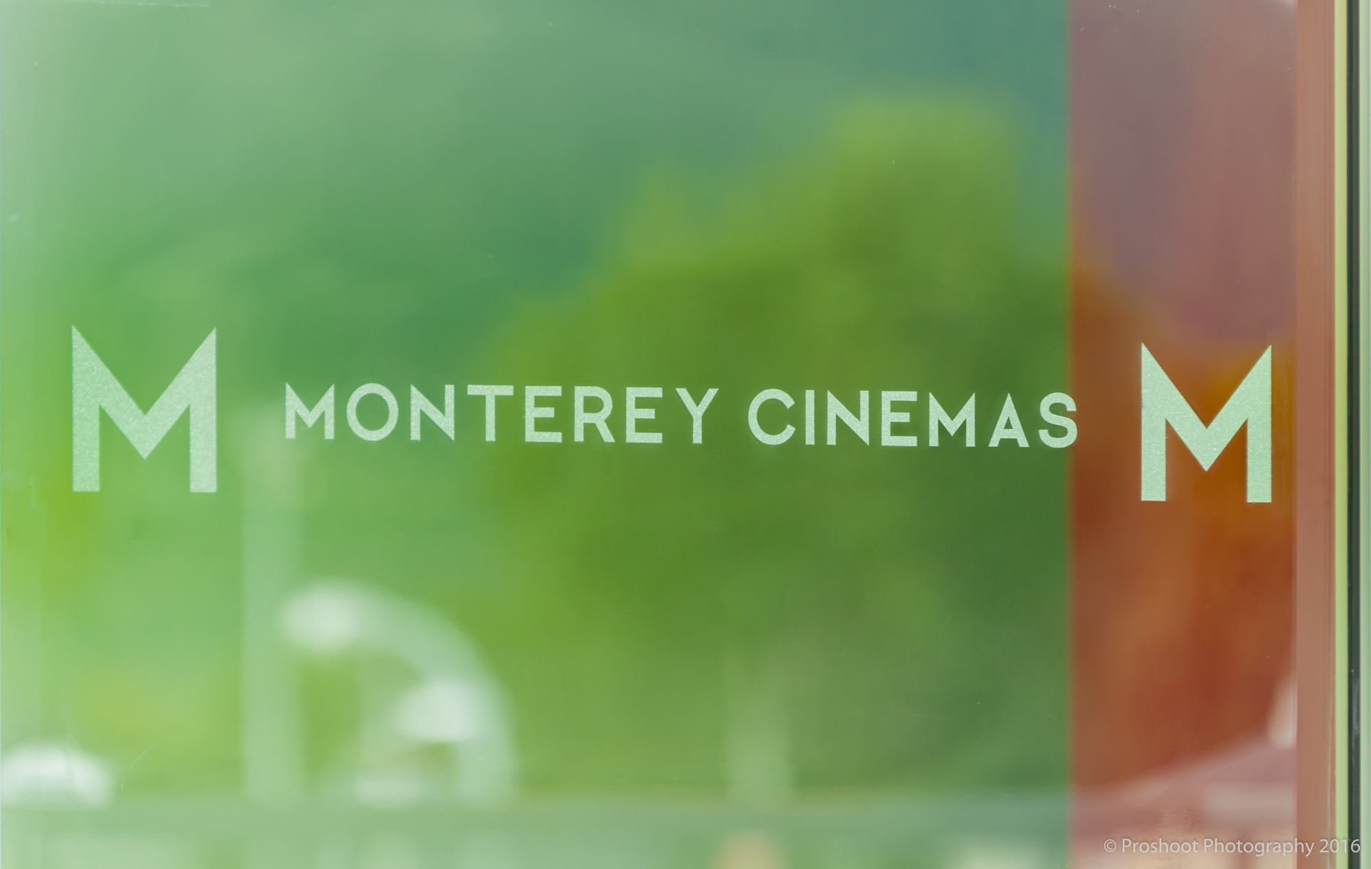 Dzine Monteray Cinema Sunrise 4245
