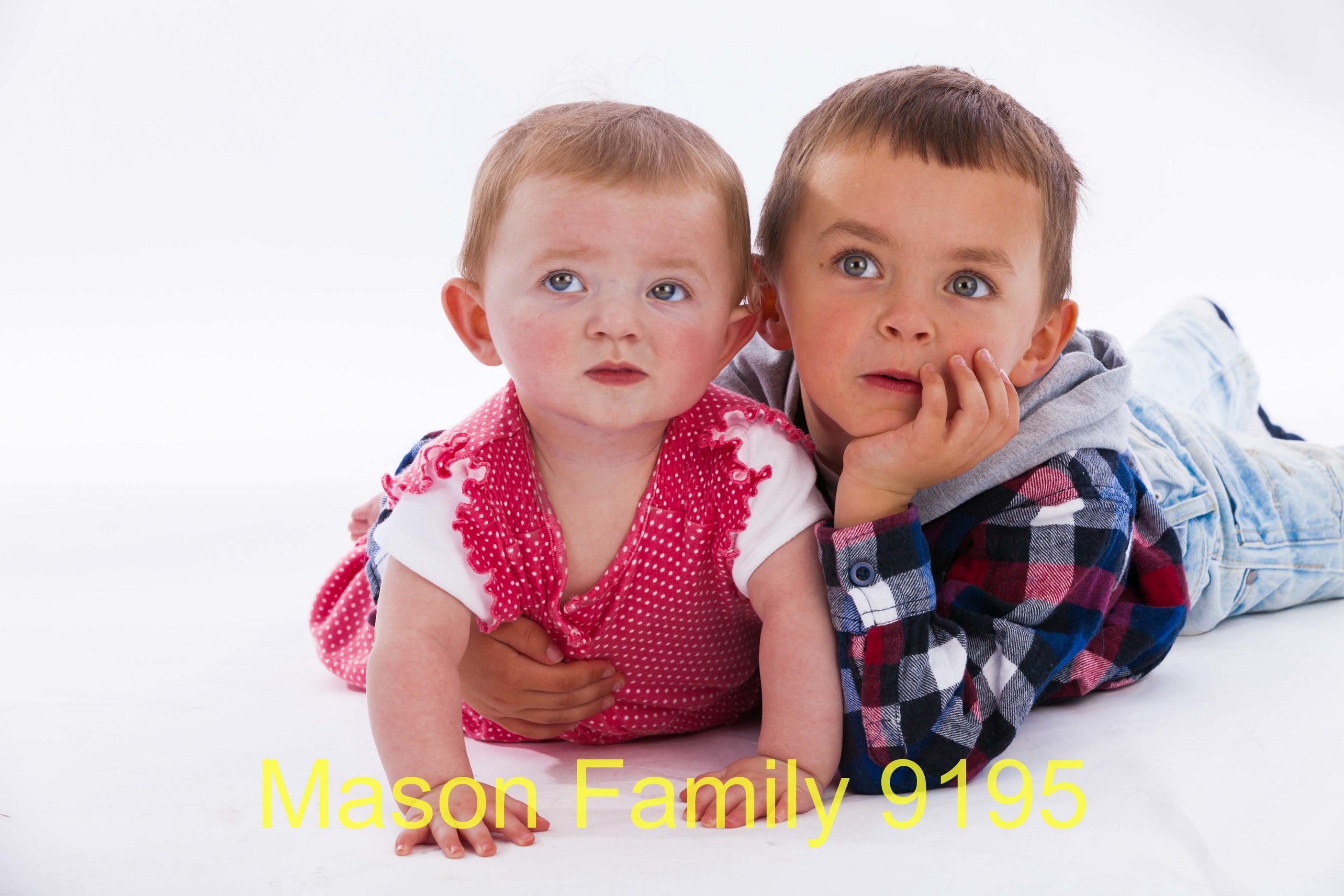 Mason Family 9195