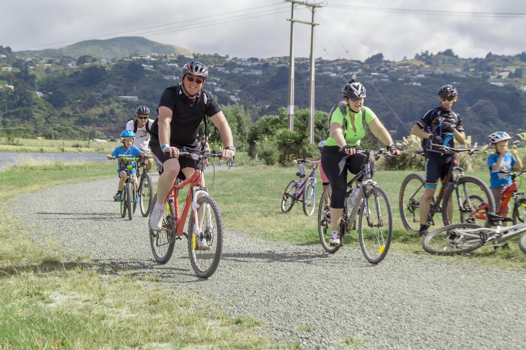 Bike The Trail 2016 8095