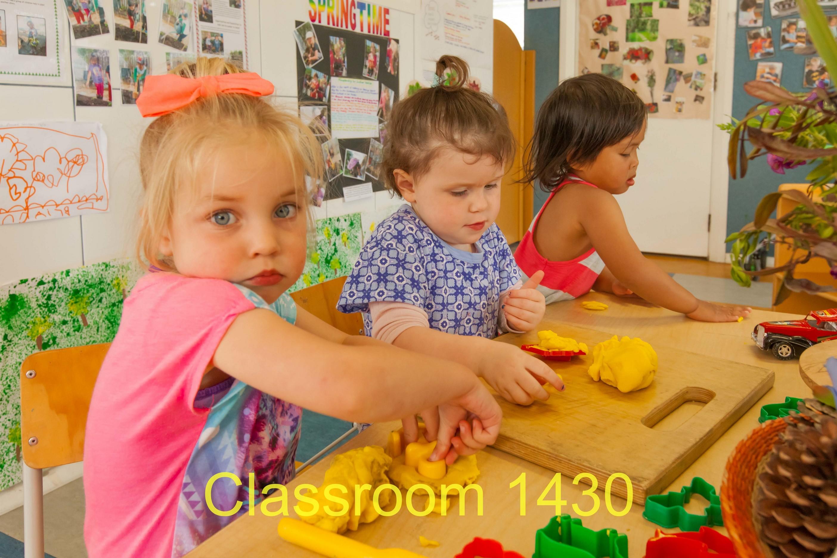 Classroom 1430