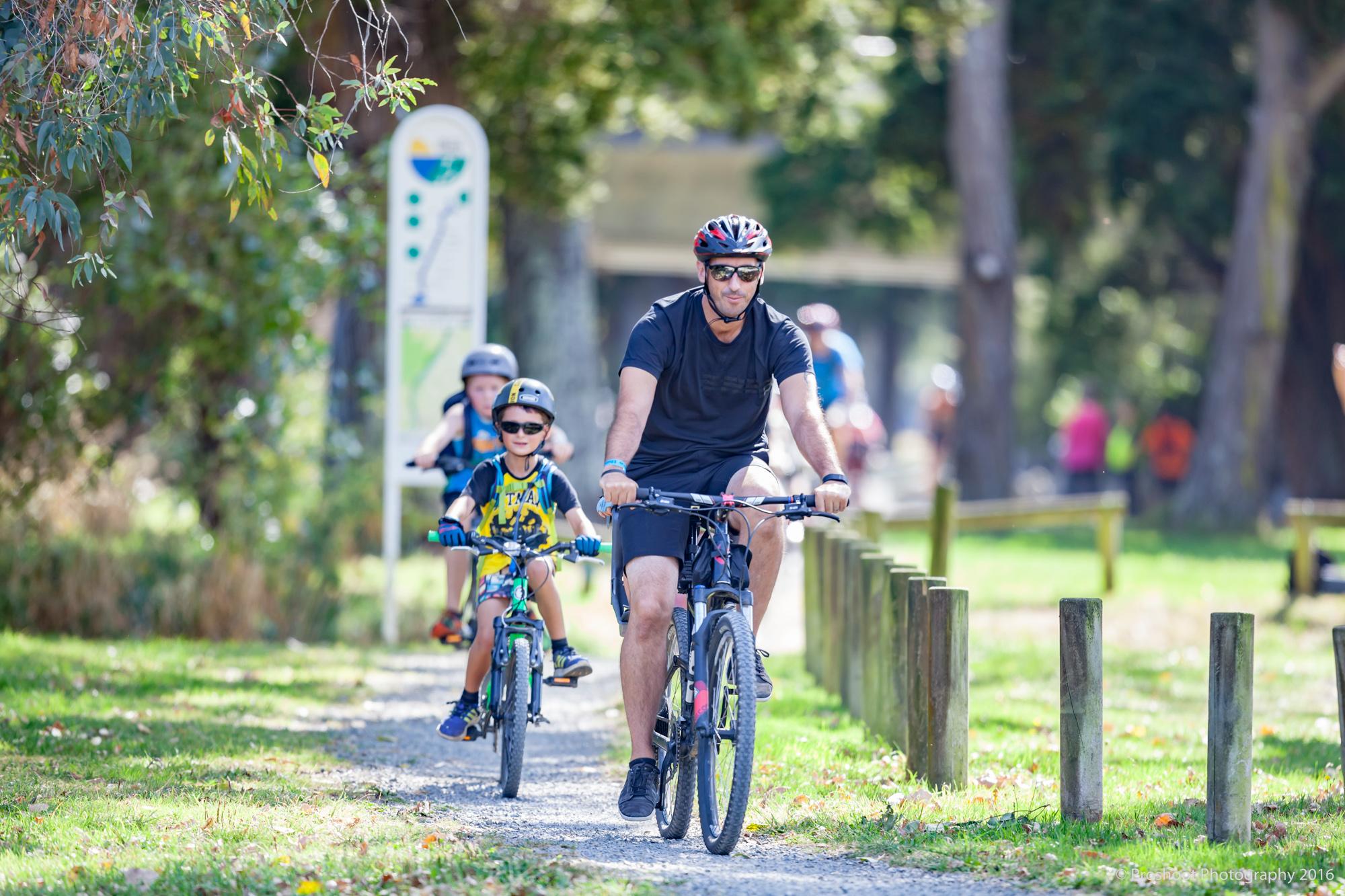 Bike The Trail 2016 2917