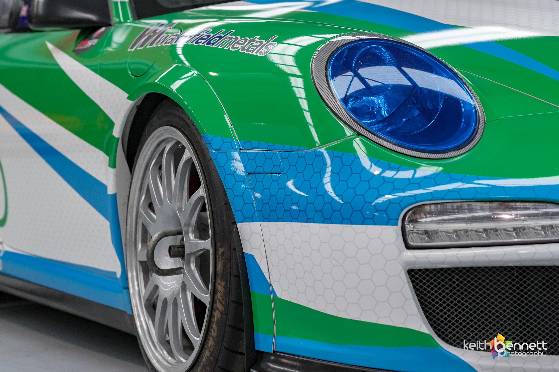 Dzine Porsche Brent Metco 6788