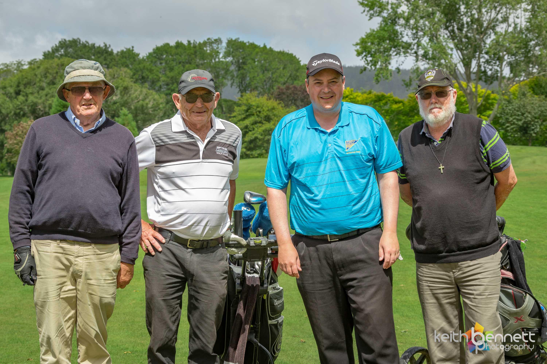 HVCC Tall Poppy Golf Day 5517