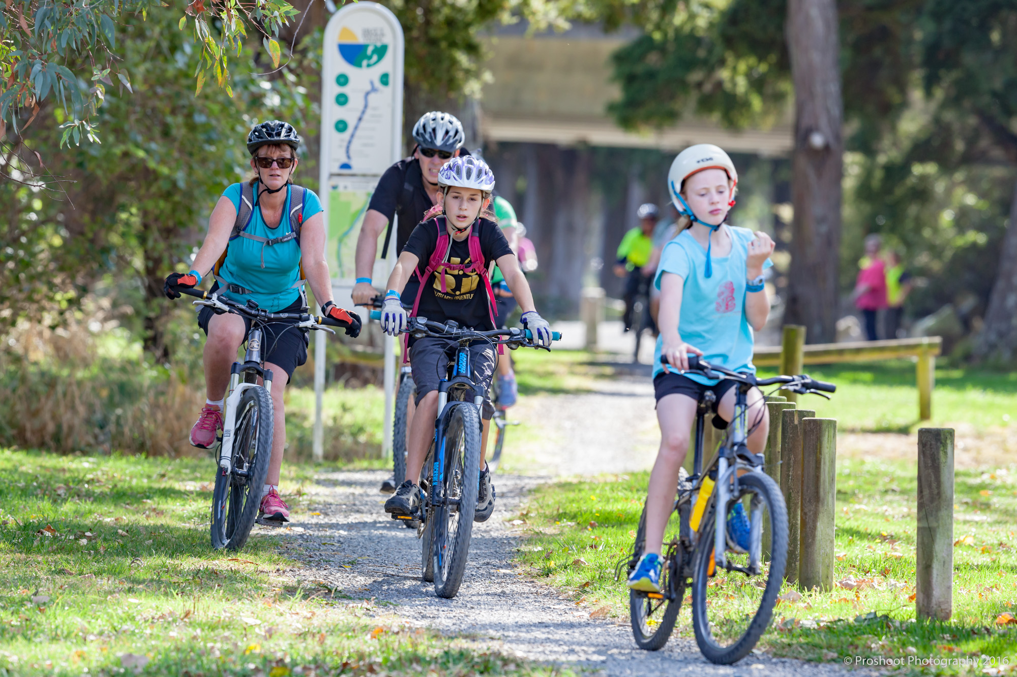 Bike The Trail 2016 2965