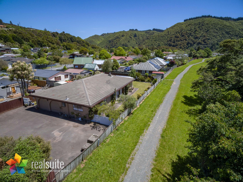 47A Gemstone Drive Aerial, Birchville 0892