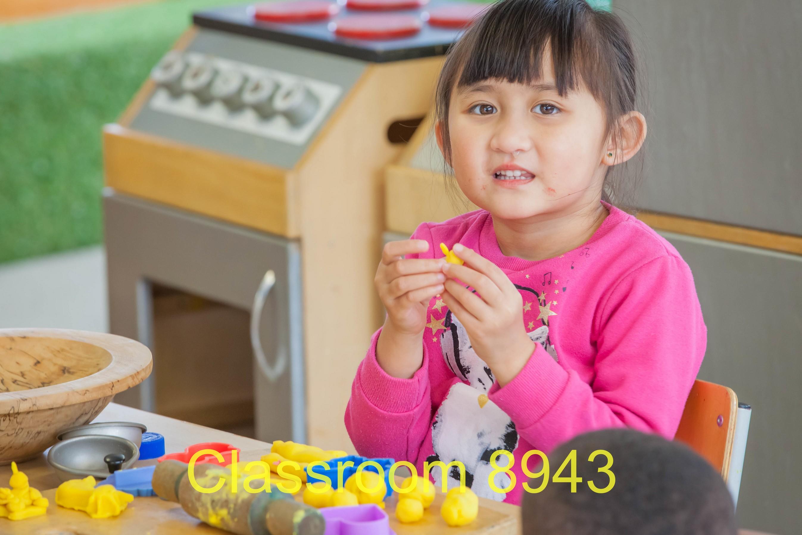 Classroom 8943