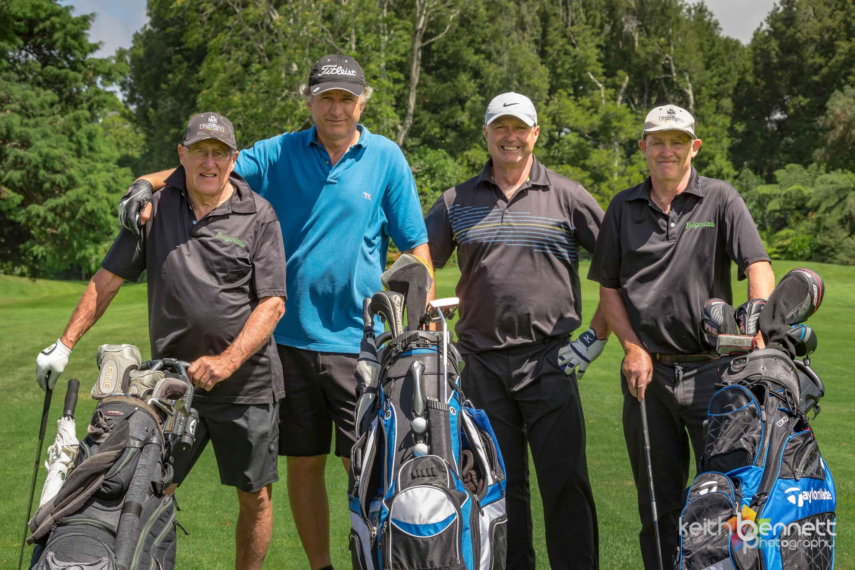 HVCC Tall Poppy Golf Day 5689