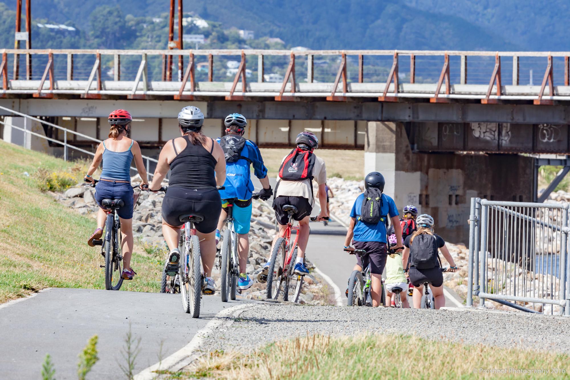 Bike The Trail 2016 3059