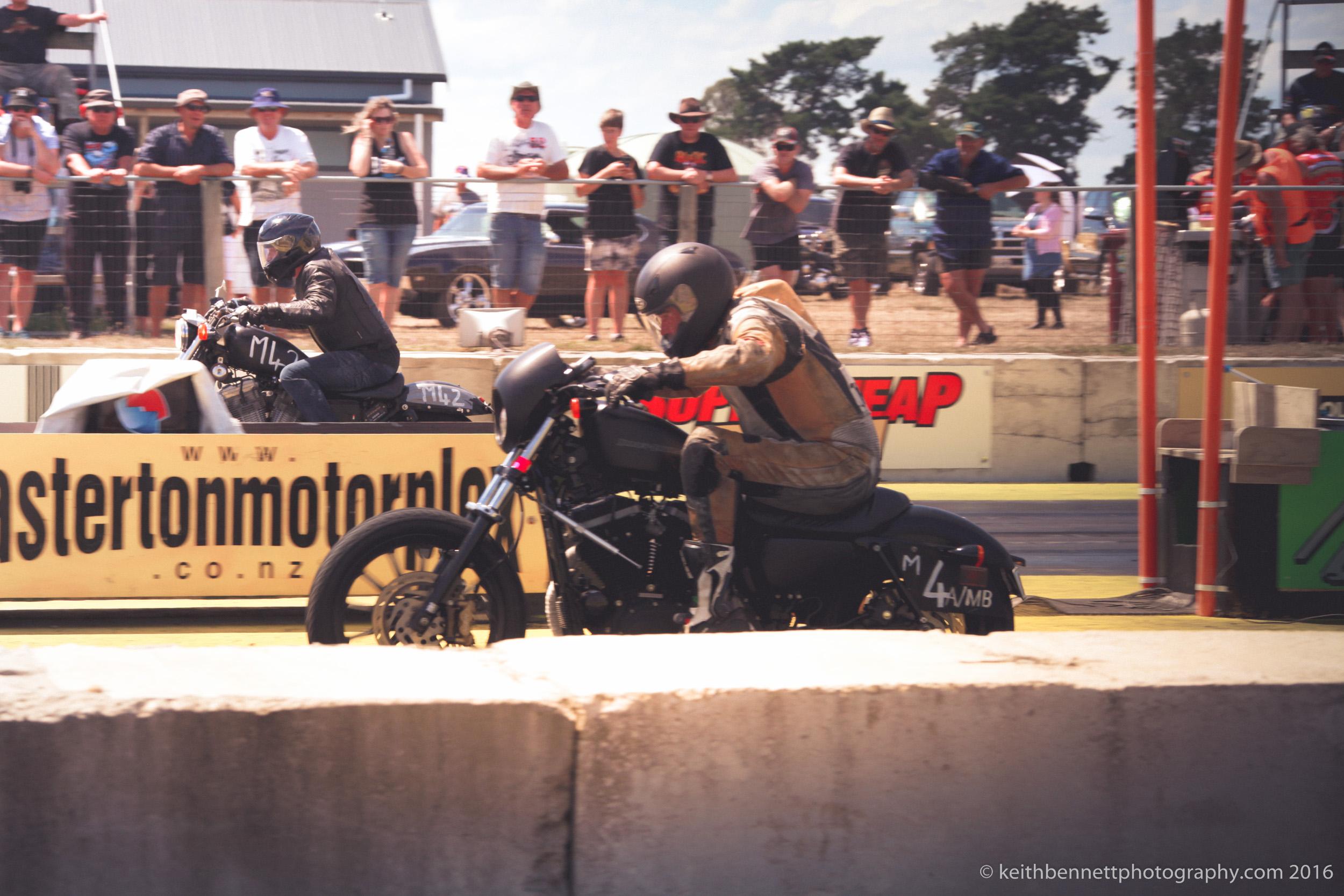 Masterton Motorplex Drags 5358