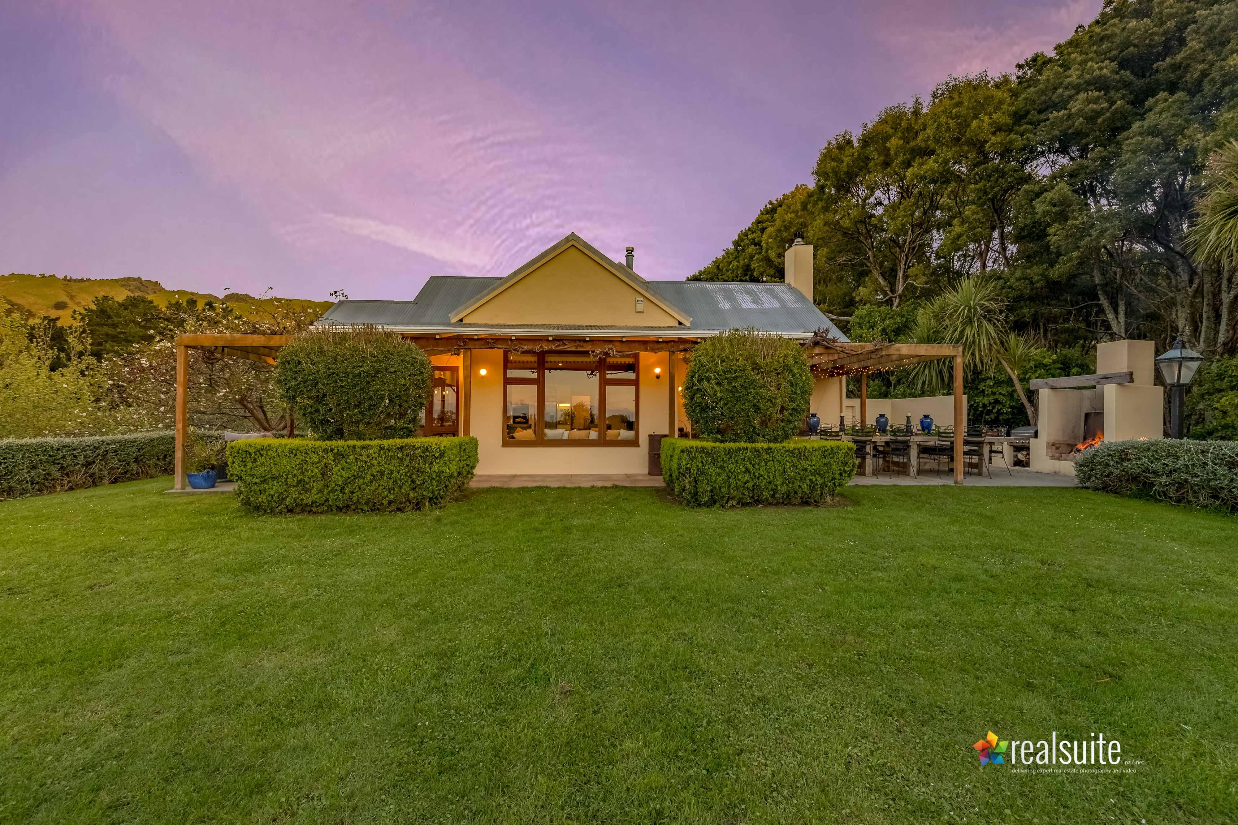 181 Settlement Road, Te Horo 8775