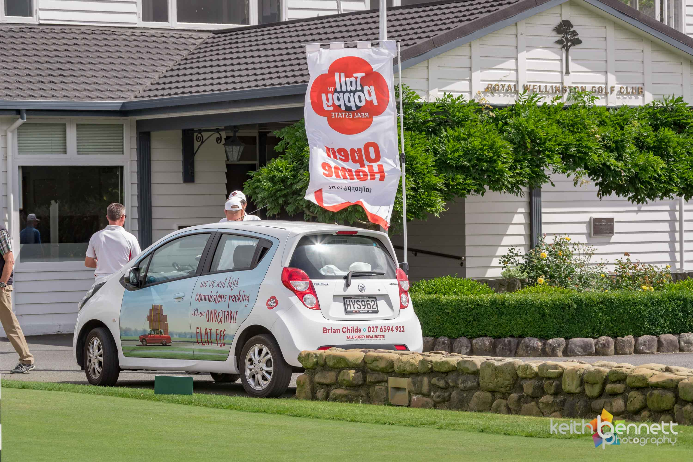 HVCC Tall Poppy Golf Day 5338