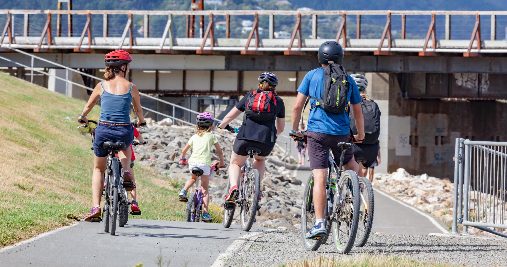 Bike The Trail 2016 3050