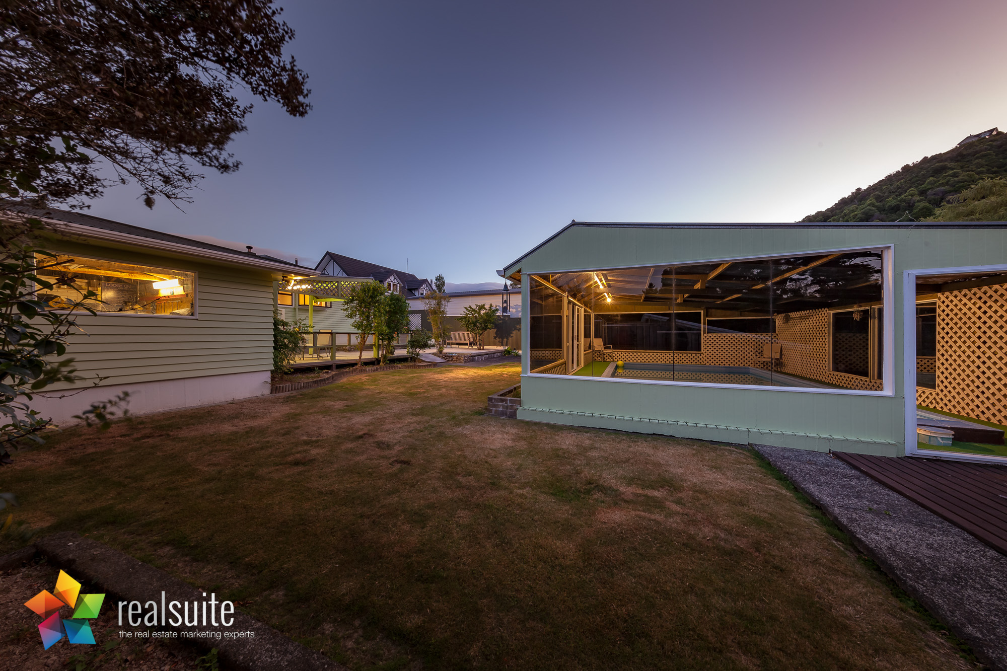 26 Maymorn Road, Twilight 3587