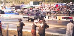 Masterton Motorplex Drags 4775