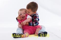 Mason Family 9166