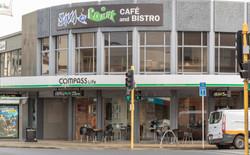 Steve, Java Point Cafe 3860
